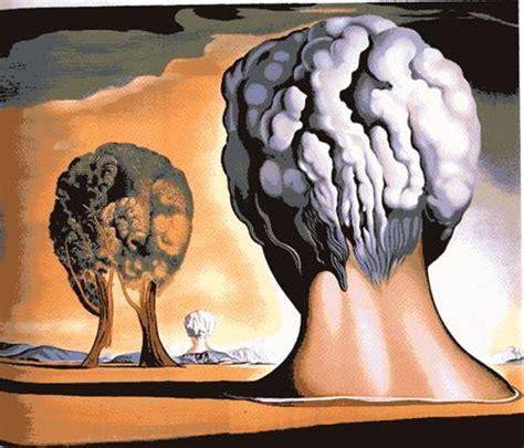 Salvador Dalis Werke by Belegmappe Salvador Dali