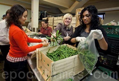 颶風過後紐約飢餓人數猛增 大紀元