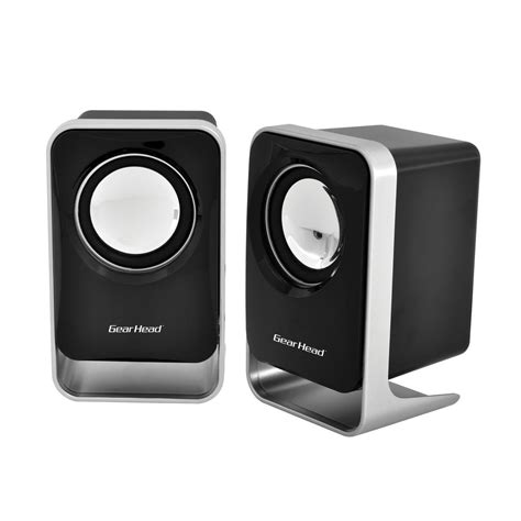 Speaker Audio Usb 10 usb speakers that offer best sound quality