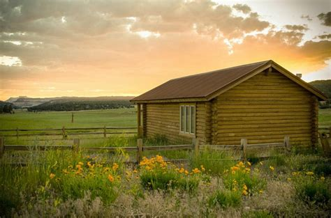 farm to fork meals cabin of quot cing quot utah zion