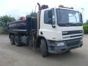 Truck Rims For Sale Uk Used Daf Cf75 Trucks For Sale Trucklocator Uk