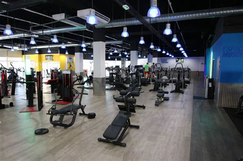 siege fitness park plateau musculation guid 233 e fitness park