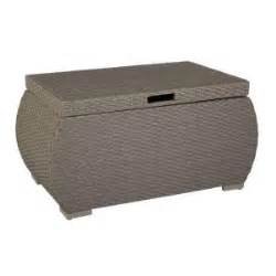 hton bay broadview patio trunk table fws60494 the