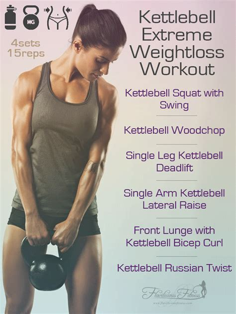 kettlebell swing for weight loss this kettlebell workout for is for slim