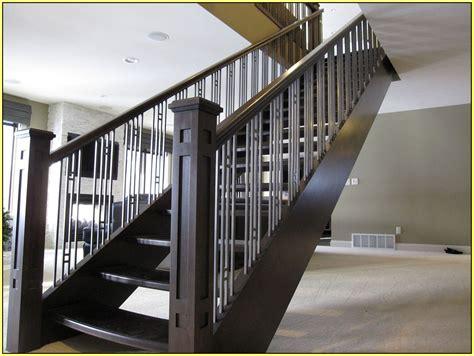 modern banisters and handrails stair contemporary stair railing contemporary stair