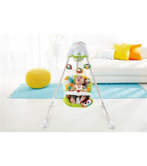 fisher price cradle swing fisher price woodland friends cradle woodland friends
