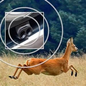 deer deterrent gifts gadgets qwerkity