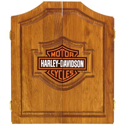 harley davidson electronic dart board cabinet f g bradley s dart board cabinets harley davidson