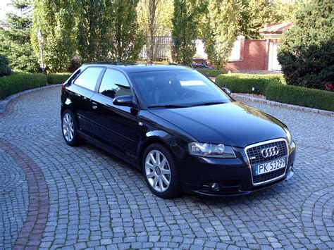 2005 Audi A3 by 2005 Audi A3 Pictures Cargurus