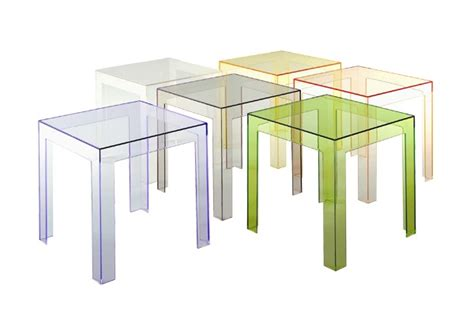 acrylic outdoor furniture maximize your space with acrylic furniture