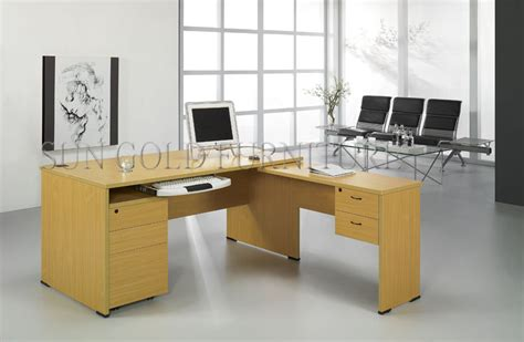 Office Desk Cost Melamine Manager Office Desk Price Sz Od235 Buy Office