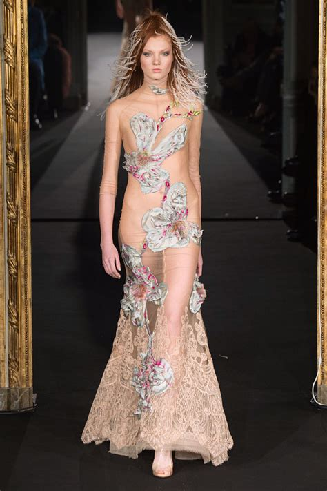 Couture Extravaganza by Mabille Summer 2015 Haute Couture Fashion