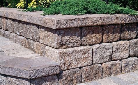 Retaining Wall Corners What You Need To About Retaining Wall Material