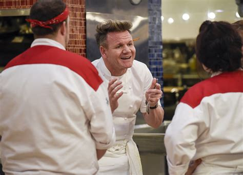 Hell S Kitchen Premiere Date 2017 by Tv Shows Premiering As Soon As You Re Back From