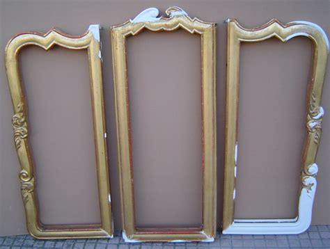 restauro cornici cornici artigianali e restauro mobili doratura a foglia d