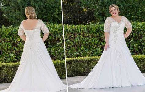Gaun Pengantin Gliter gaun pengantin bersiluet a line cocok untuk wanita
