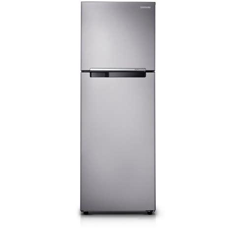 Kulkas Samsung Untuk Asip kulkas 2 pintu samsung rt32farcdsa 322 liter didik