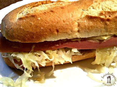 cucinare crauti in scatola i crauti quot sauerkraut quot ricetta