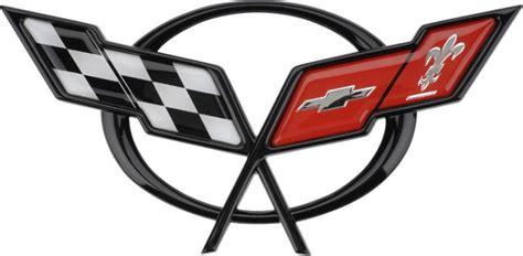corvette emblems by year c5 corvette 1997 2004 rear decklid emblems corvette mods