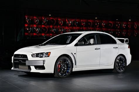lancer evo white 2011 mitsubishi lancer evo x by vilner and overdrive