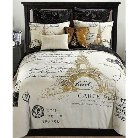 paris comforter set king best 25 paris bedding ideas on pinterest paris themed