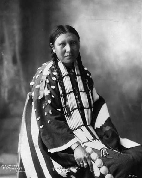 native americans on pinterest sioux native american alice lone bear sioux native american indians pinterest