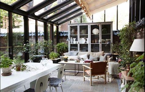 Préparer Jardin Pour L Hiver by 30 Id 233 Es Pour Am 233 Nager Un Porche Ou Une V 233 Randa En Hiver