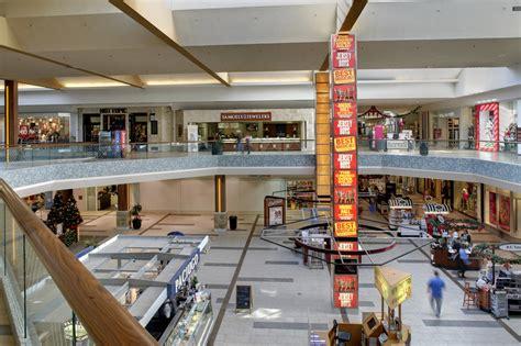 layout of oak park mall oak park mall klover architects