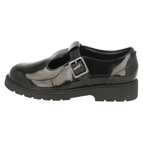 school shoes for clarks clarks t bar school shoes purley go ebay