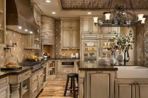 beautiful kitchen grand scale living