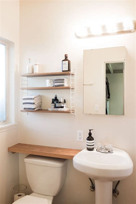 small space bathroom ideas  pinterest