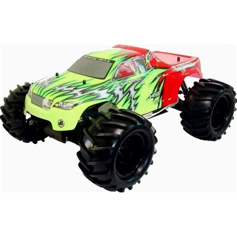 100 Nitro Rc Monster Trucks Traxxas Nitro Slayer
