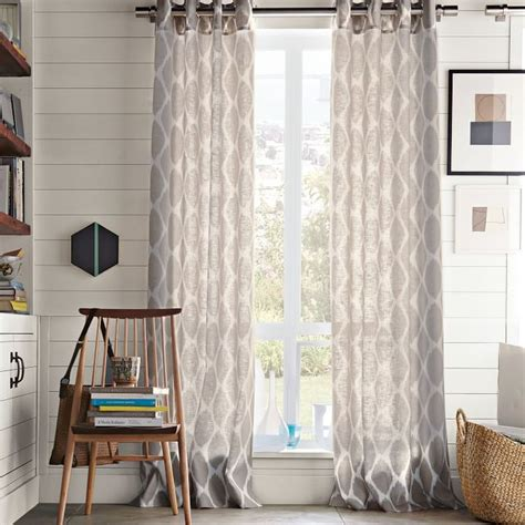 Ideas For Ikat Drapes Design 50 Ideas Decoraci 211 N Cortinas Para 2018 Hoy Lowcost