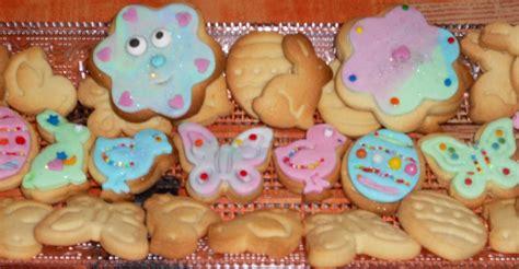 como decorar galletas de mantequilla receta de galletas de mantequilla y tipos de decoraci 243 n