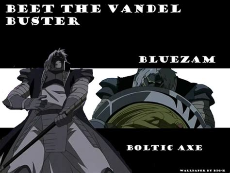beet the vandel buster bluezam the zenon warrior other anime background