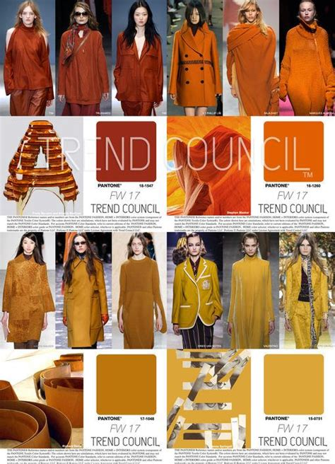 fall 2017 color trends 189 best fall winter 2017 2018 trends color and prints