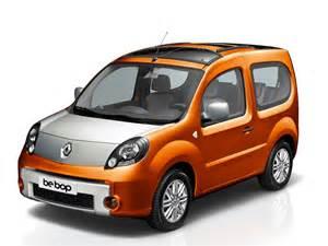 Renault Bebop Renault Kangoo Be Bop 2008 13