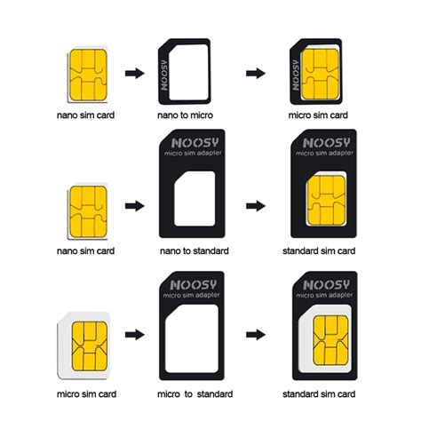 iphone 4 to 5 sim card template aliexpress buy 4 in 1 nano sim card adapters micro