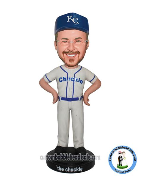 bobblehead ideas custom bobblehead baseball gift ideas