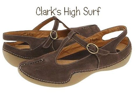 Clars High comfortable s shoes clarks high surf