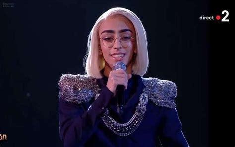eurovision bilal hassani repr233sentera la france vid233o