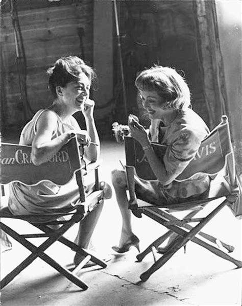 Bette Davis Joan Crawford | love those classic movies in pictures bette davis