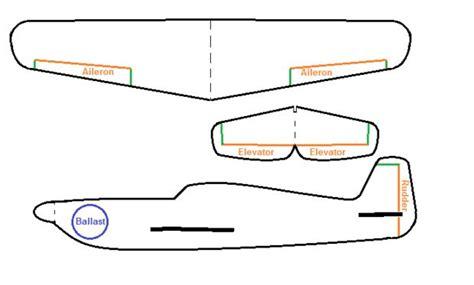 playhouse treehouse plans foam glider blueprints