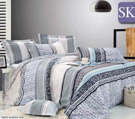 King Quilt Covers Australia by Cotton Quilt Cover Set 420tc King Bed Corolla