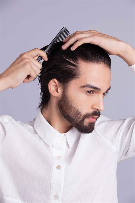 Hair Style Gel For by How To Use Hair Gel For Our Top Tips