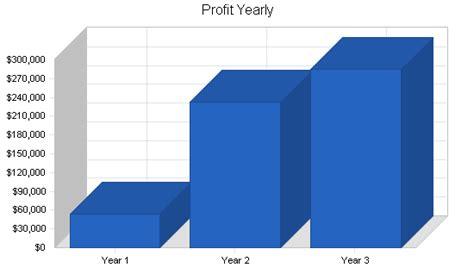 self storage sle business plan financial plan