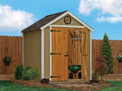 6x6 Shed by Lowes Custom Order Sheds 6x6 949 Yard