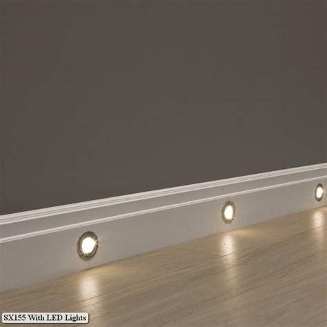 orac decor baseboard luxxus baseboard sx155 8 sx155 8