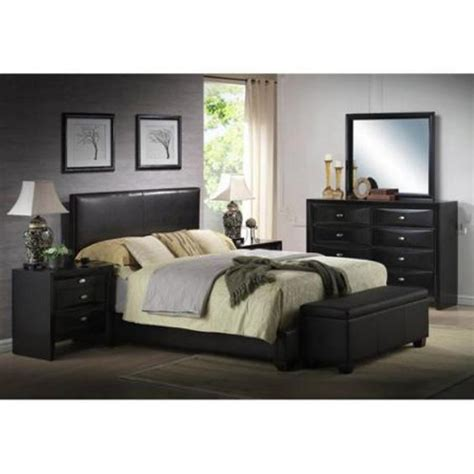king bedroom set with mattress king size bed with headboard footboard rails bedroom