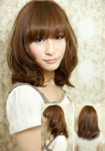 asian shape hairstyle 6 popular japanese bob hairstyles bobs bob hairs and